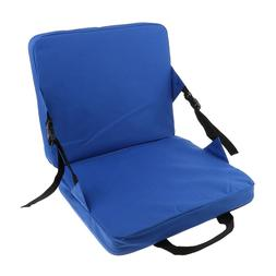 Foldable Outdoor Picnic Camping Beach Chair Soft <font><b>St