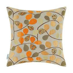 CaliTime <font><b>Cushion</b></font> Cover for Couch Sofa Ho