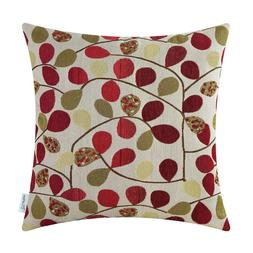 CaliTime <font><b>Cushion</b></font> Shell for Couch Sofa Ho