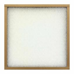 "Precisionaire Furnace Air Filter 16 "" X 16 "" X 1 "" Fiberglas"
