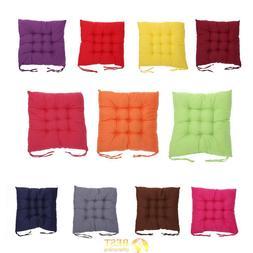Garden Home Kitchen Office Soft Sofa Chair Seat Soft Cushion