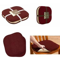 Goodgram 2 Pack Non Slip Ultra Comfort Memory Foam Chair Pad