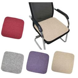 Grain Chaff Chair Cushion Pads for Kitchen Dining Chairs Gar