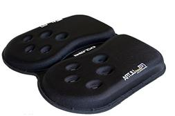 Gelco GSEAT ULTRA Orthopedic Gel Seat Cushion with Handle -