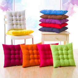 HB- Cushion Seat Pads Indoor Home Dining Kitchen Office Chai