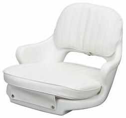 Moeller ST2000-HD, Boat Helm Seat and Cushion, Includes Moun