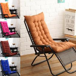 High Back Rocking Comfort Seat Cushion Office Lunch Garden C