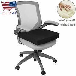 Hippo Car Chair Seat Cushions for Sciatica Tailbone Pain Rel