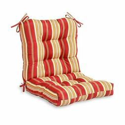 Greendale Home Fashions 42 x 21 in. Outdoor Seat/Back Chair
