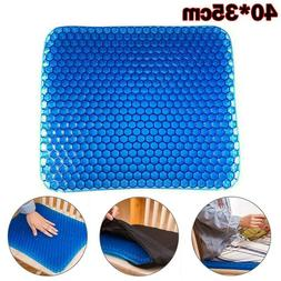 Honeycomb Gel Seat Cushion Breathable and Comfortable Pads F
