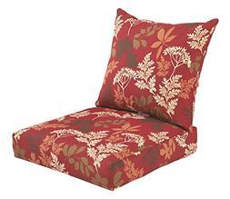 Bossima Indoor and Outdoor Cushion, Comfortable Deep Seat De