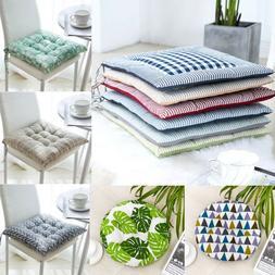 Indoor <font><b>Home</b></font> Chair Cushion Mat Pad Dining