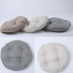 Indoor Outdoor Dining Garden Patio Soft Chair Seat Pad Cushi
