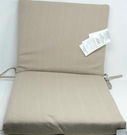 Destination Summer Indoor / Outdoor Seat Cushion