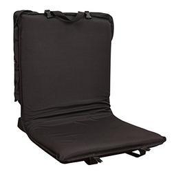 Sundale Outdoor Indoor All Weather Folding Floor Chair Padde