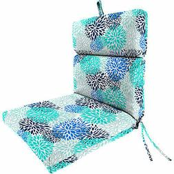 Jordan Outdoor Patio Chair Seat Back Lounge Furniture Cushio