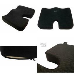 kieba coccyx seat cushion large orthopedic tailbone