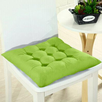 Square Chair Cushion Home Office