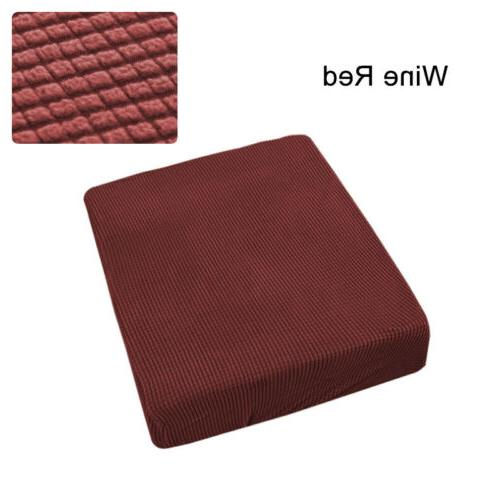 1-4 Seats Sofa Cushion Cover Couch Stretchy Slipcovers