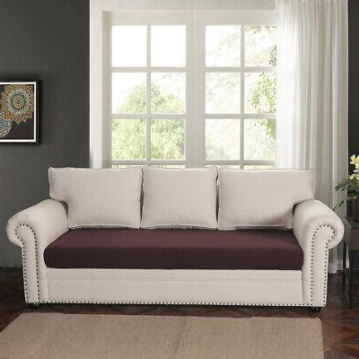 1/4 Waterproof Sofa Couch Slipcovers Protector