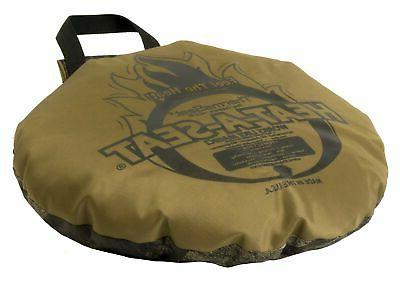 "17"" Hot Therma Seat HEAT-A-SEAT Camping Sport USA"