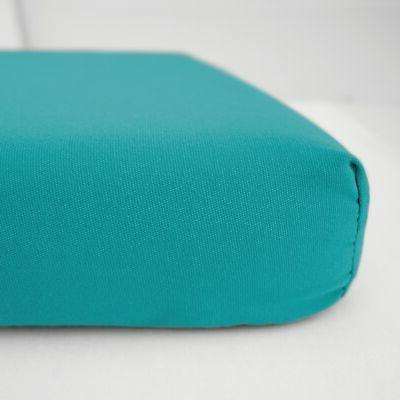 "18"" x 17"" Waterproof Sunbrella Memory Cushion"