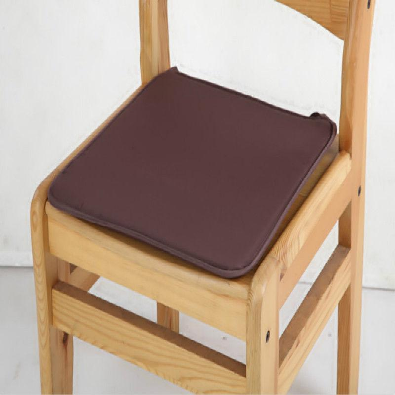 Soft Dining Chair Pads Office Seat Cushion Mat