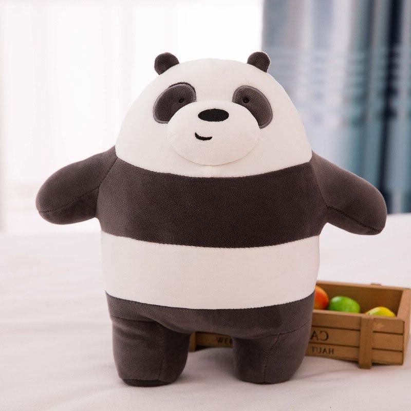 1pcs 25cm Us Stuffed Bear