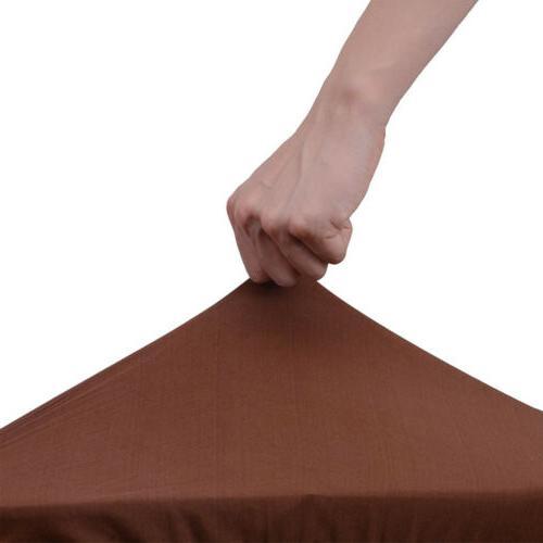 2/4/6Pcs Elastic Cover Cushion Dining