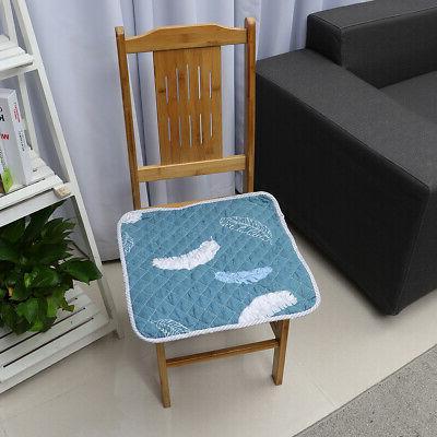 2/4PCS Seat Chair Patio US