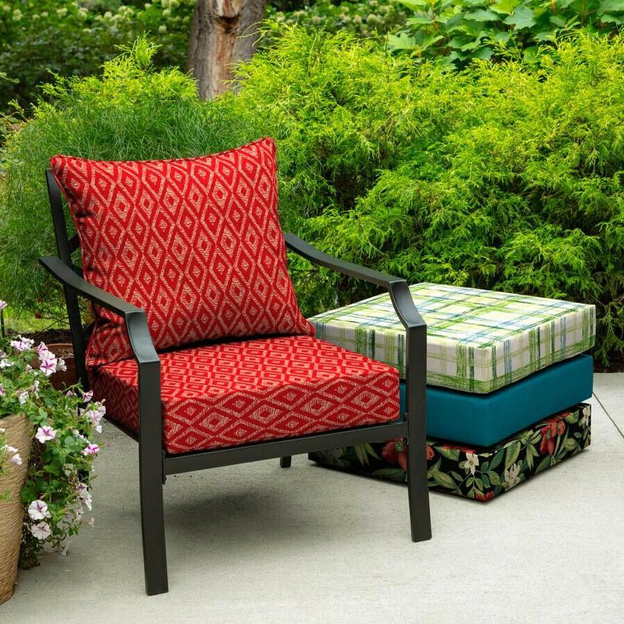2pc Seat Chair Cover Furniture