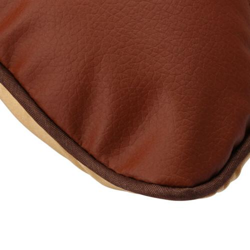 2PCS Travel Seat Cushion Pillow