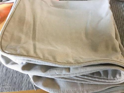 IKEA Ektorp 3Seat Sofa Cushion Slipcover Pc. For 1 Lofallet