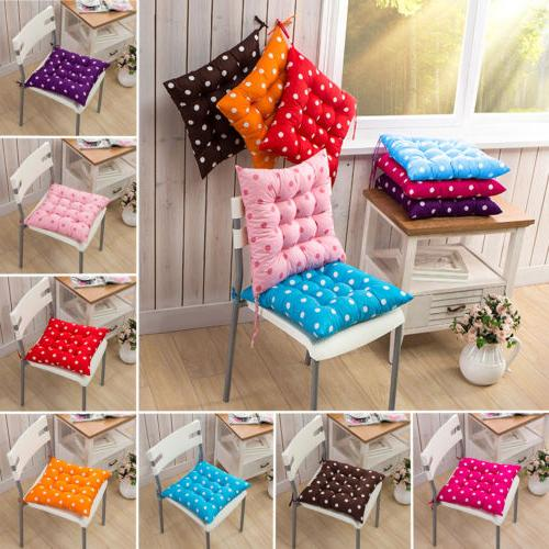 35*35CM Patio Home Office Chair Seat