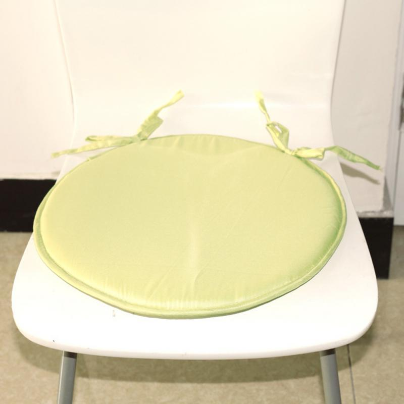 38cm x Style Garden Patio Home Office Kitchen Pads <font><b>Cushion</b></font> with Ties