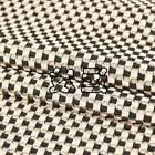 3D Mesh Sofa Cushion Car Seat Fabric Sewing Crafts Material