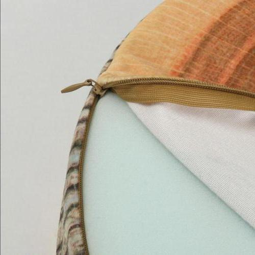 3D Couch Chair Sofa Pillow Cushion Seat Pad D