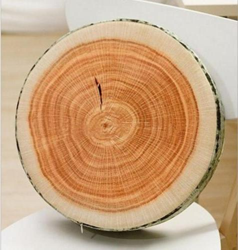 3D Couch Pillow Pad D