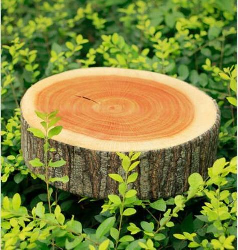 3d wood design log couch chair sofa