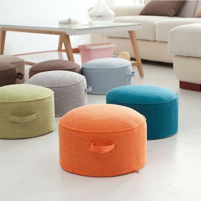 40cm Round Tatami Floor Seat Straw Meditation Yoga Mat