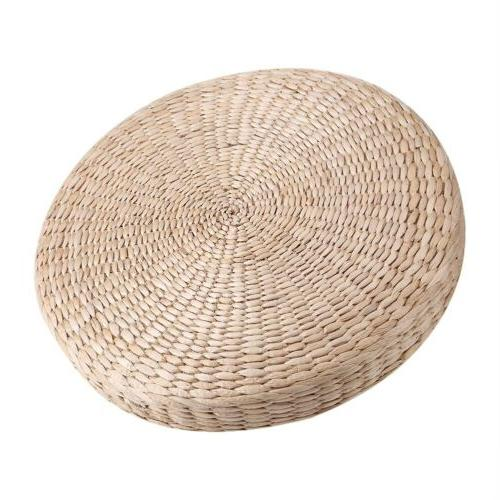 40cm Floor Straw Soft Mat