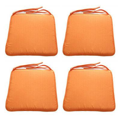 40x40cm Cushion Solid With Soft Seat Pad Decoration
