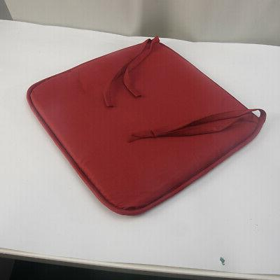 40x40cm Patio Home Chair Cushion Protection