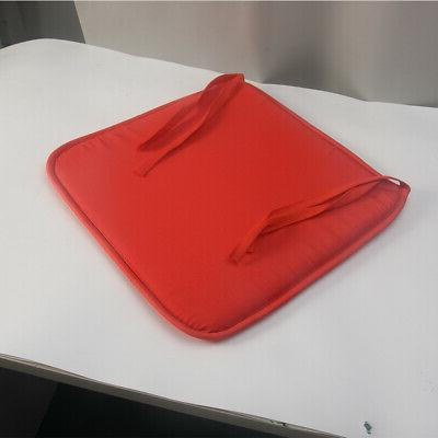 40x40cm Seat Decoration With Cord Chair Cushion Dining Non Slip
