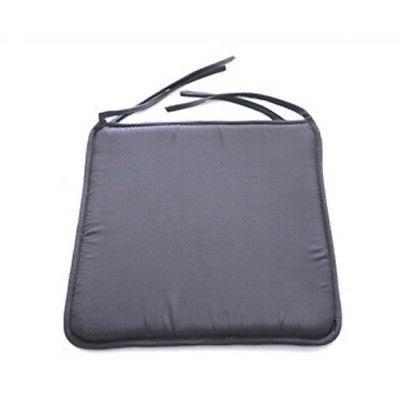 40x40cm Tie Cushion Seat Patio Indoor Dining