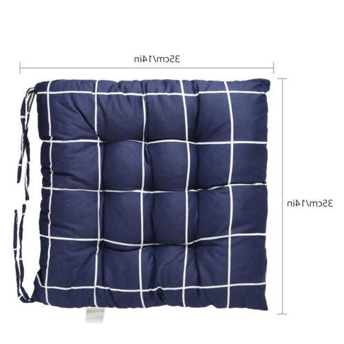 4Pcs Indoor Outdoor Garden Soft Seat x 14 in