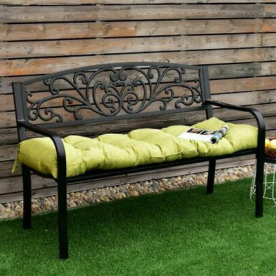51 Inch Bench Cushion Swing Sit Kiwi