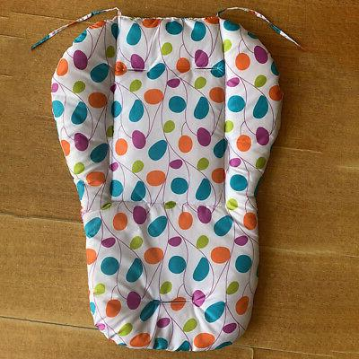 5Types Stroller Cotton Covers Seat