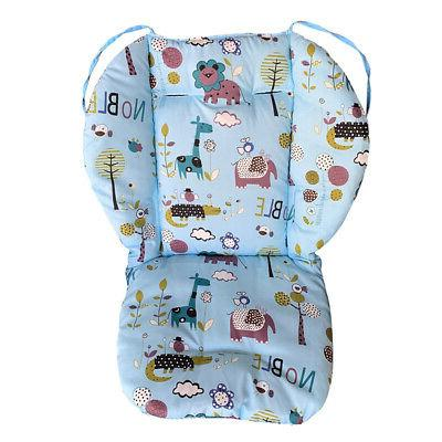 5Types Universal Cotton Covers Pram Seat Cushion