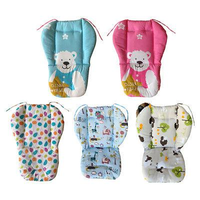 Infant Stroller Cotton Kids Seat Padded Pad